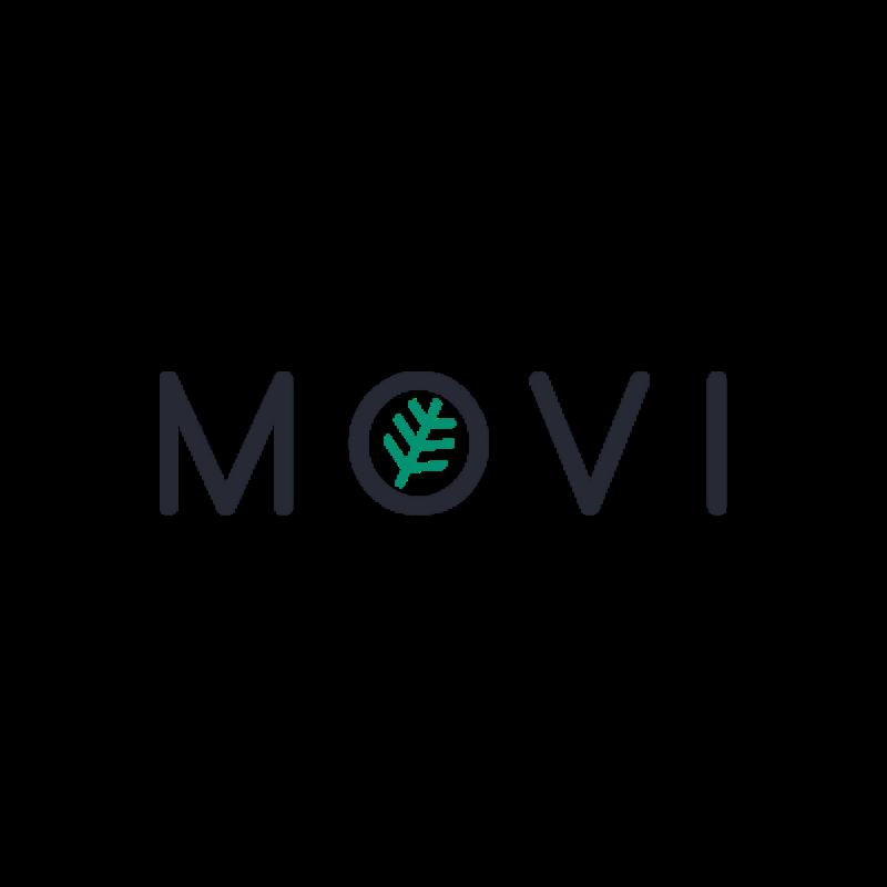 Movi Work Space