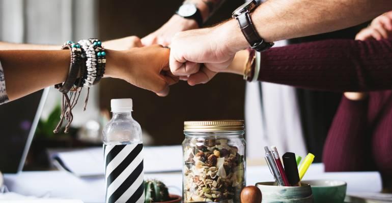 6 Types of People You Meet in Coworking