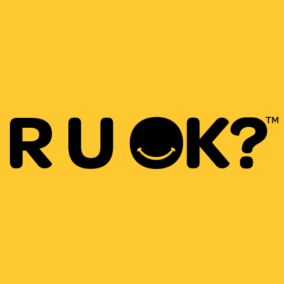 Asking R U OK? At Work