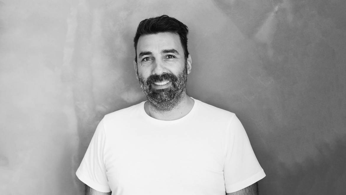 Faces of CoWork Me: Jimmy Zissis – Trax Retail