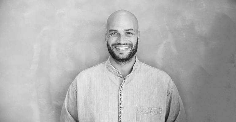 Faces of CoWork Me: Shai Roitman – Powered Property