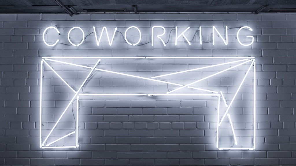 How Can a Coworking Space Save Me Time? Part 2
