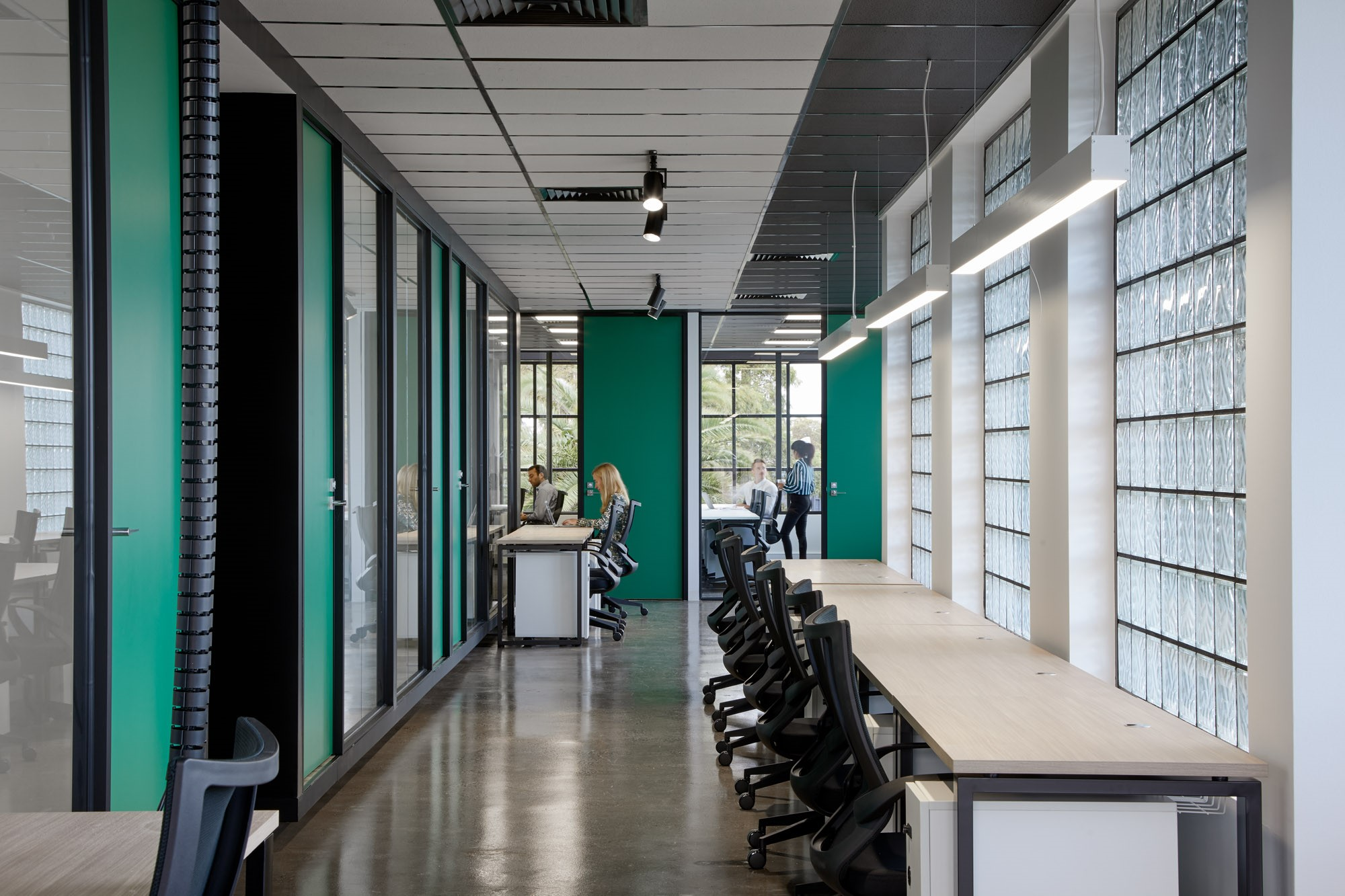 CoWorkMe - Co Working Spaces St Kilda, Melbourne